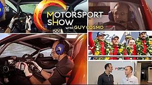 Motorsport Show con Guy Cosmo - Ep.15