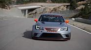 Supertest OmniCorse.it: Seat Leon Cup Racer a Castellolì