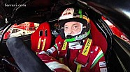 Ferrari Challenge Europe -  Paul Ricard mit Mr. Singhania