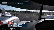 Incredible battle Audi vs Porsche at the FIA WEC 6 Hours of the Nürburgring