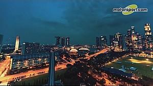Inside Grand Prix - 2015: Gran Premio di Singapore - parte 1/2