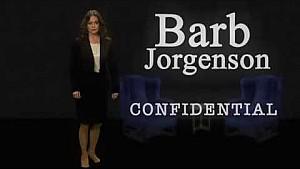 Barb Jorgenson Confidential: Kyle Larson Part 1