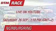 DTM Nürburgring 2015 - Race 1 - Live Stream