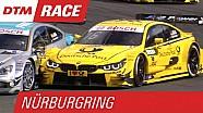 التجاوزات والمعارك خلال السباق الثاني - دي تي أم نوربورغرينغ