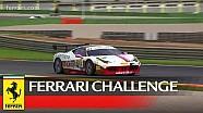 Ferrari Challenge Europe Trofeo Pirelli - Valencia 2015: Race 2