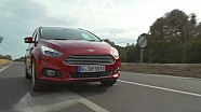 All-New Ford S-MAX