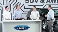 Ford SUV & AWD Webinar - AWD line up