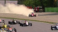 Formula Renault 2.0 -  Monza  -  Highlights Race 1