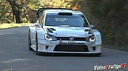 Test VW Polo R WRC 2017