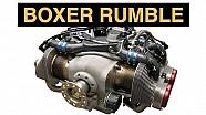 Subaru Boxer Rumble - Exhaust Explained