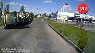 Подборка Аварий и ДТП 2015 Август - 552 / Car Crash Compilation August 2015