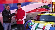 Ferrari World Finals | Entrevista exclusiva con James Calado