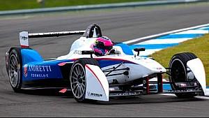 Знакомьтесь – команда Amlin Andretti