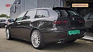 Alfa Romeo 156 buyers review