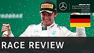 GP Brasilien: Nico Rosberg