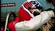Essais de Jeff Gordon en Super Vee en 1990