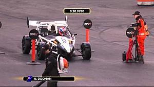 ROC Skills Challenge - Mick Doohan