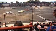 Figure-8-Racing: Die Achterbahn!