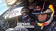 Sébastien Loeb Gears Up for First Dakar | Dakar 2015