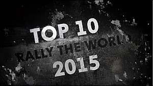 Top 10 Films 2015 | WRC 2015: VW RALLYTHEWORLD