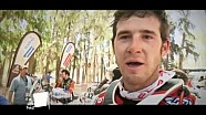 Team HRC Dakar Rally 2016 Stage 11