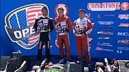2015 Cold Stone US Open of Colorado - Shifter Senior Podium