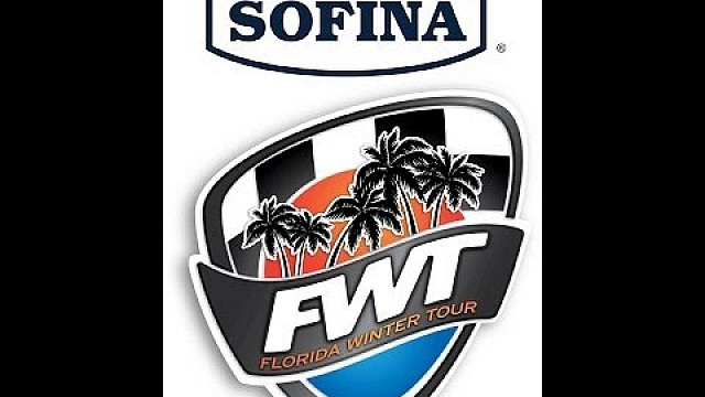 LIVE: Day 2 2016 Sofina Foods Florida Winter Tour Rok