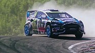 Ken Block To Compete For WRX Championship in 2016