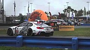 BMW M6 GTLM debut at the 54th Annual Rolex 24 At Daytona