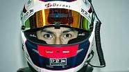 Meet the Drivers - Luis Felipe