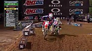 250 SX Highlights - Oakland - 2016 Monster Energy Supercross