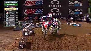 250 SX Highlights - Oakland - 2016 Monster Energy Supercross