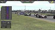 Le trailer de la saison 2016 d'IndyCar de la FFSCA