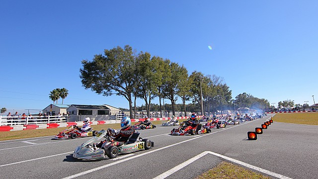 LIVE: 2016 Florida Winter Tour - Rok @ Ocala, FL - Day 3