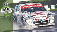 BTCC Legend Reunited With Championship Winning Nissan Primera