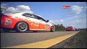 2008 Pirelli World Challenge at Virginia International Roadway - TC