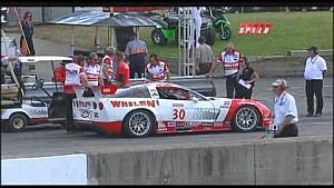 2008 Pirelli World Challenge at Mid Ohio - GT