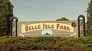 2014 Pirelli World Challenge at Belle Isle on NBC Sports Network