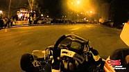 Daniel Almelibia || Kart 125cc || Slalom de Navidad 2015 || Full HD