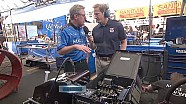 Anatomy of a Funny Car: The Black Box