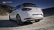 Seat Leon Cupra 290 review