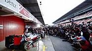 Haas F1 Team: Barcelona prueba nº 1