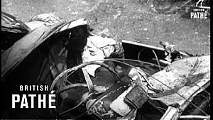 The Last Mille Miglia ? (1957)