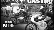 Isle Of Man Tt Speeds - Biggest Ever (1965)