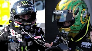 Leah Pritchett vs. Brittany Force