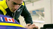 Nicholas Latifi // Naturally Driven – prima parte