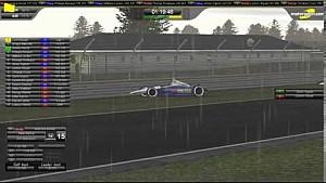 FFSCA - IndyCar 2016 - Indianapolis (Round 2)