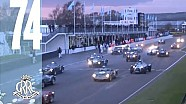 Stunning '50s Sportscars Battle in Peter Collins Trophy Highlights