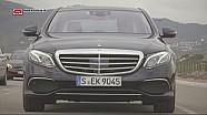 New Mercedes-Benz E-Class (W213)