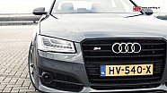Audi S8 Plus review